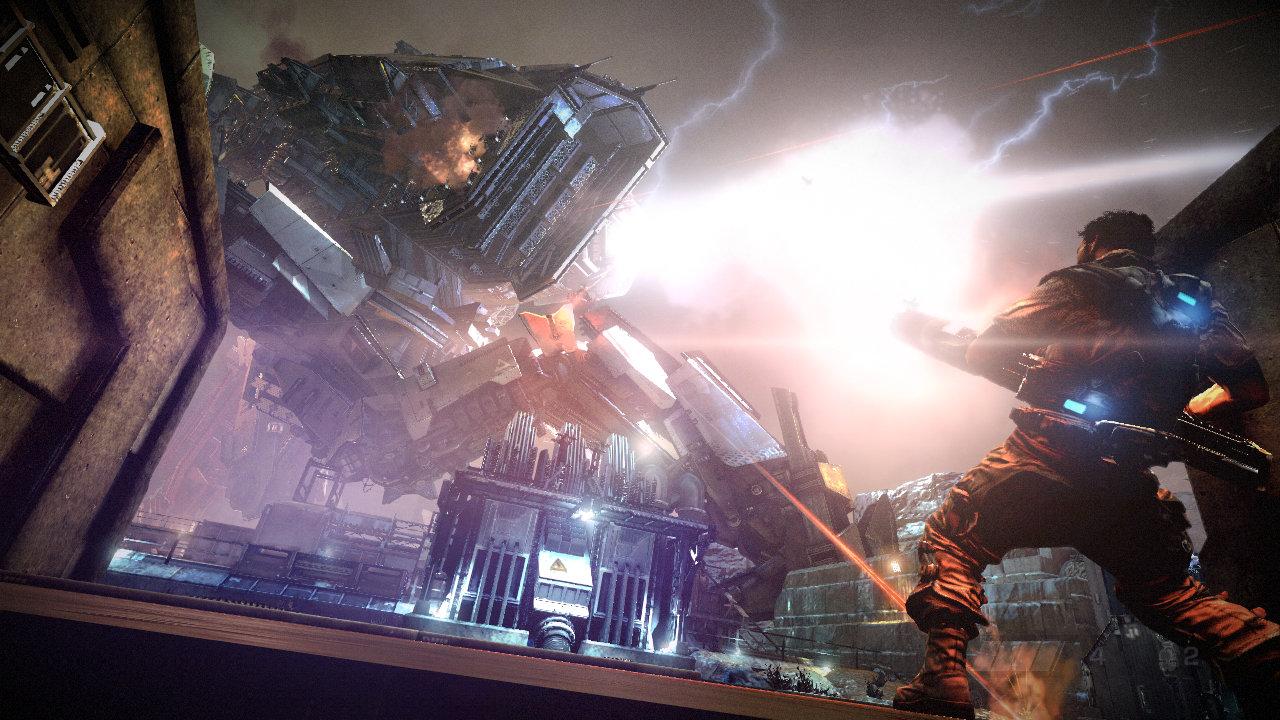 Killzone3 PS3 Editeur 057