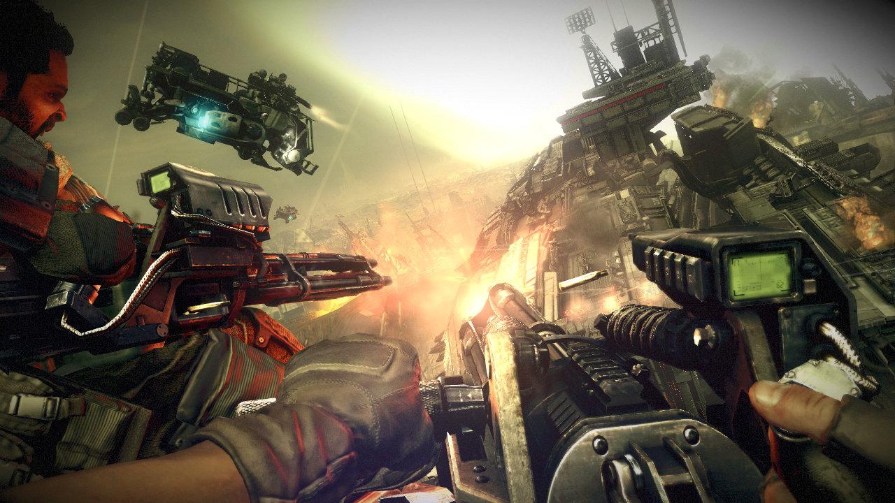 Killzone3 PS3 Editeur 058
