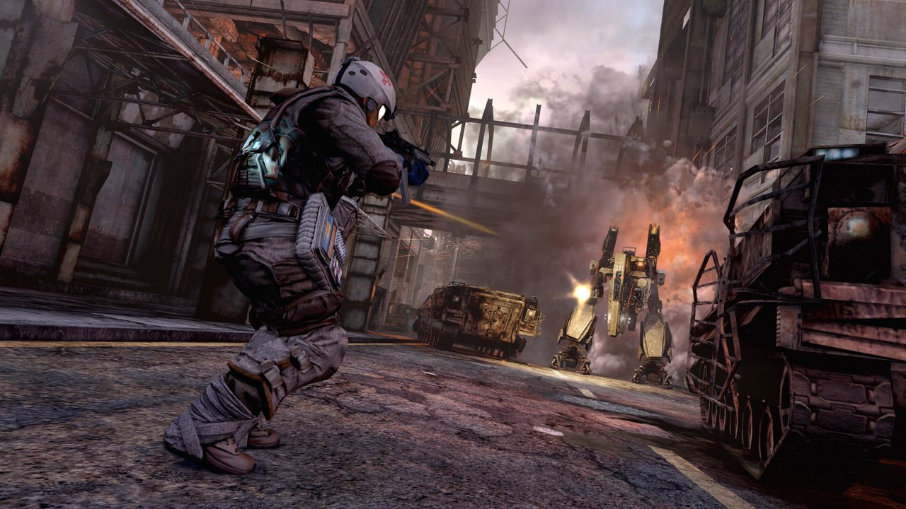 Killzone3 PS3 Editeur 066
