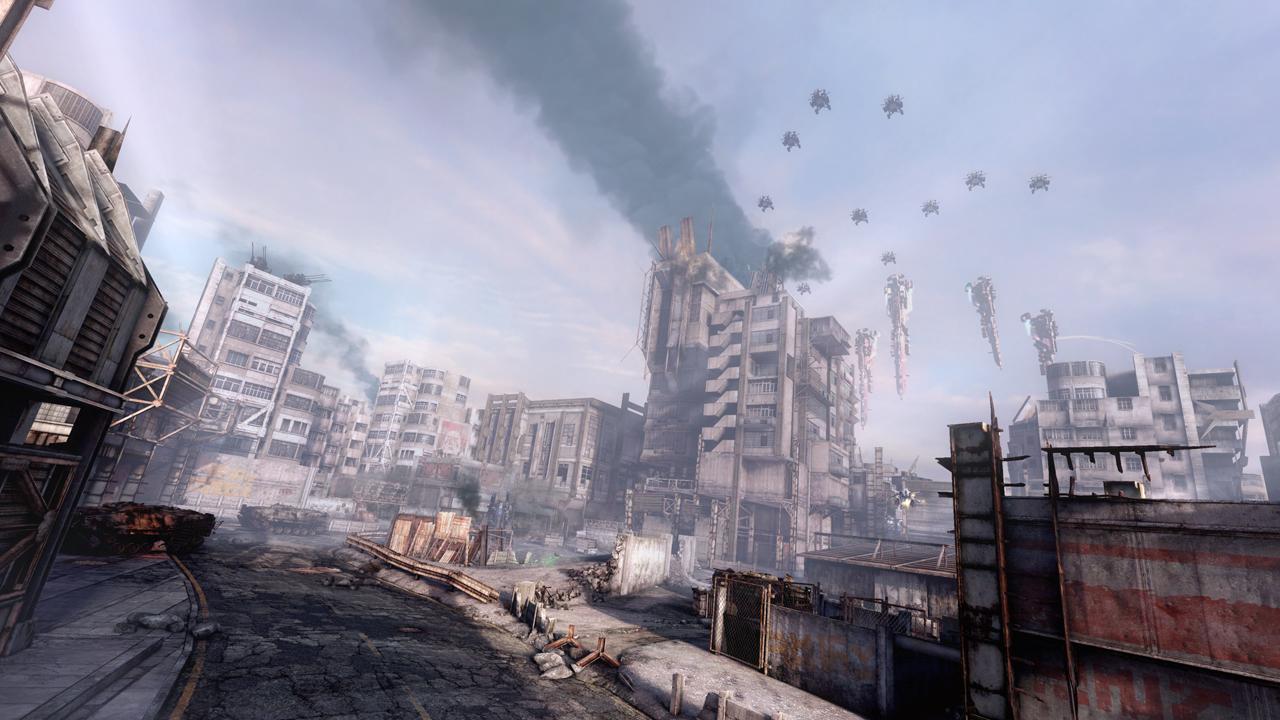Killzone3 PS3 Editeur 067