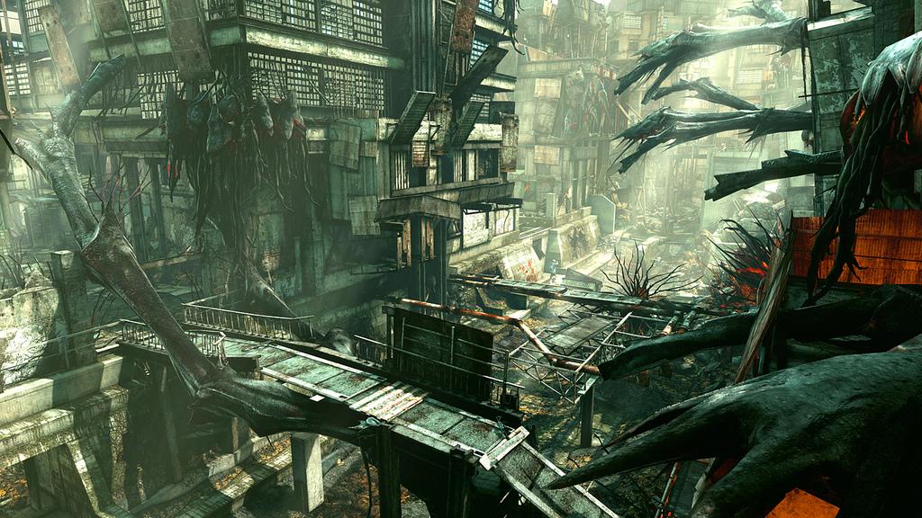 Killzone3 PS3 Editeur 069