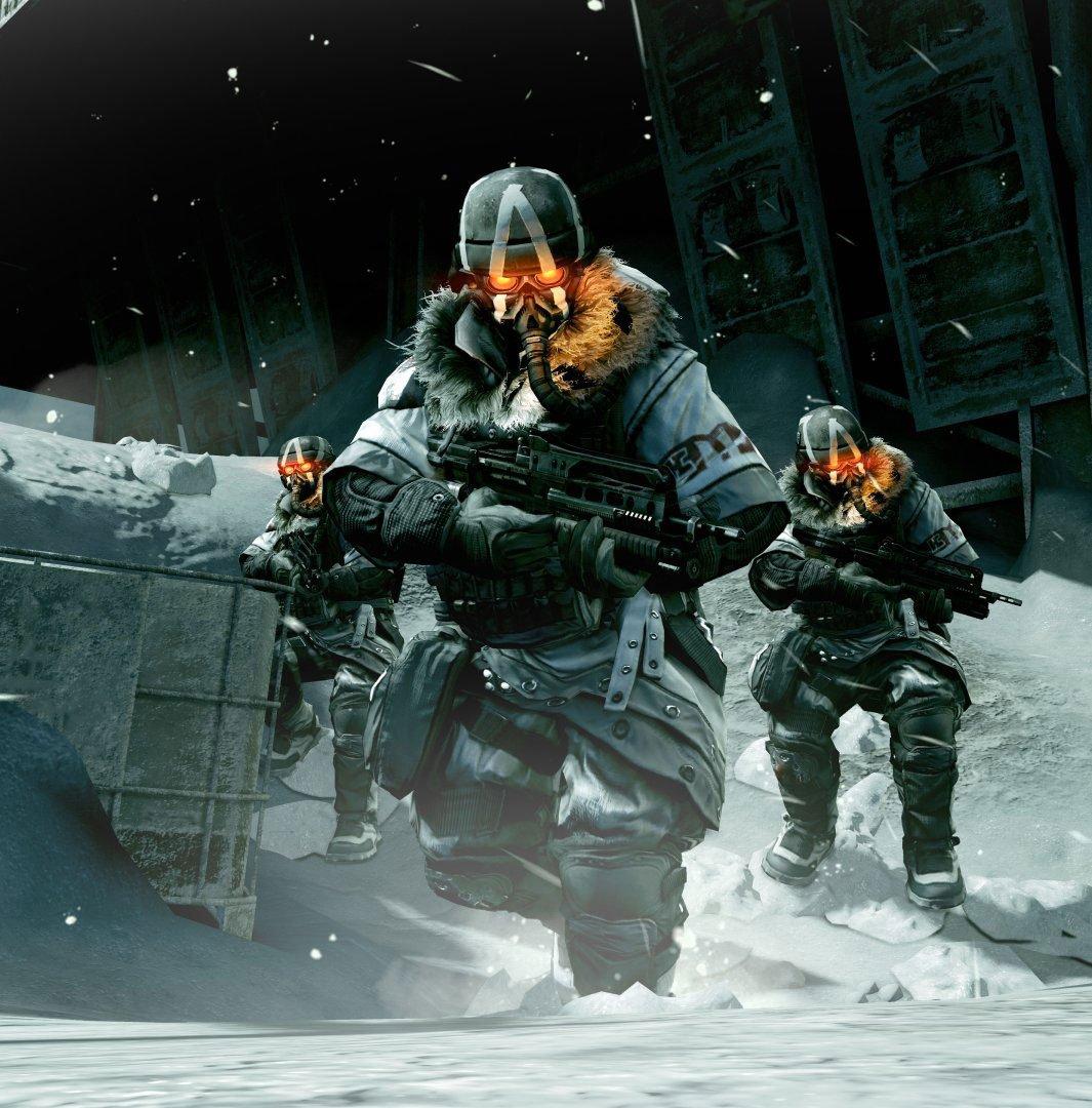 Killzone3 PS3 Visuel 001