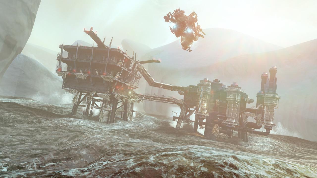 Killzone3 PS3 Visuel 020