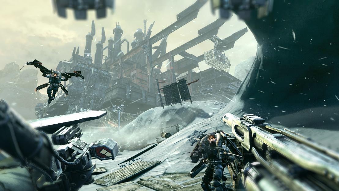 Killzone3 PS3 Visuel 021