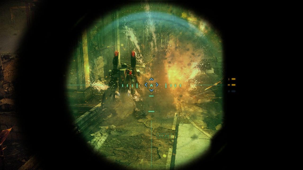Killzone3 PS3 Visuel 031