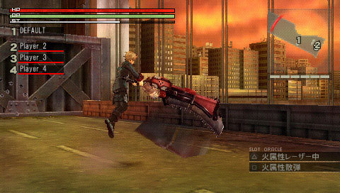 GodEater PSP Edit044
