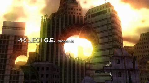 GodEater PSP Edit001