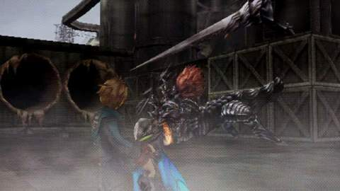 GodEater PSP Edit013