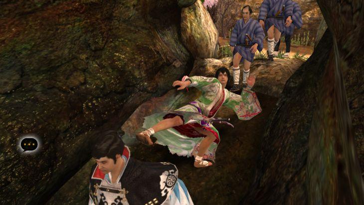 Way of the Samurai 4 Edit005