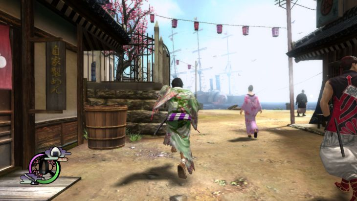 Way of the Samurai 4 Edit011