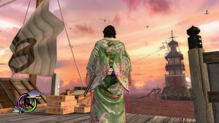 Way of the Samurai 4 Edit013