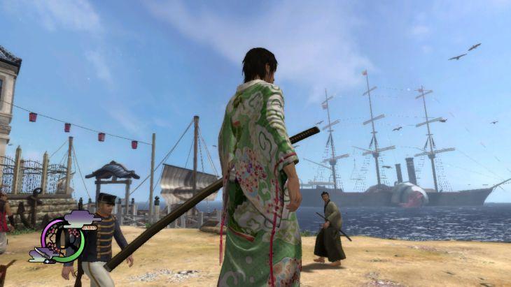 Way of the Samurai 4 Edit014