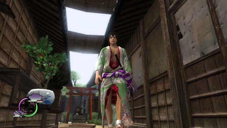 Way of the Samurai 4 Edit018