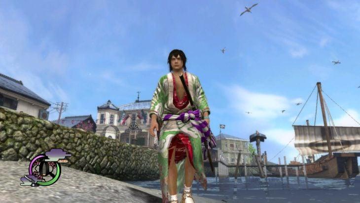 Way of the Samurai 4 Edit019