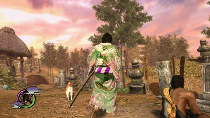 Way of the Samurai 4 Edit021