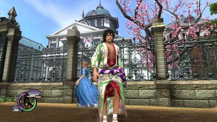 Way of the Samurai 4 Edit022