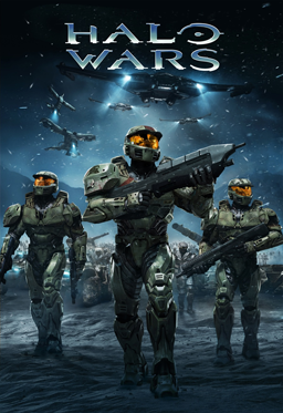Halo Wars : Historic Battle