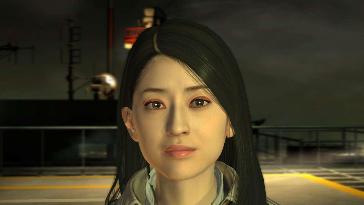 Yakuza4 Editeur PS3 001