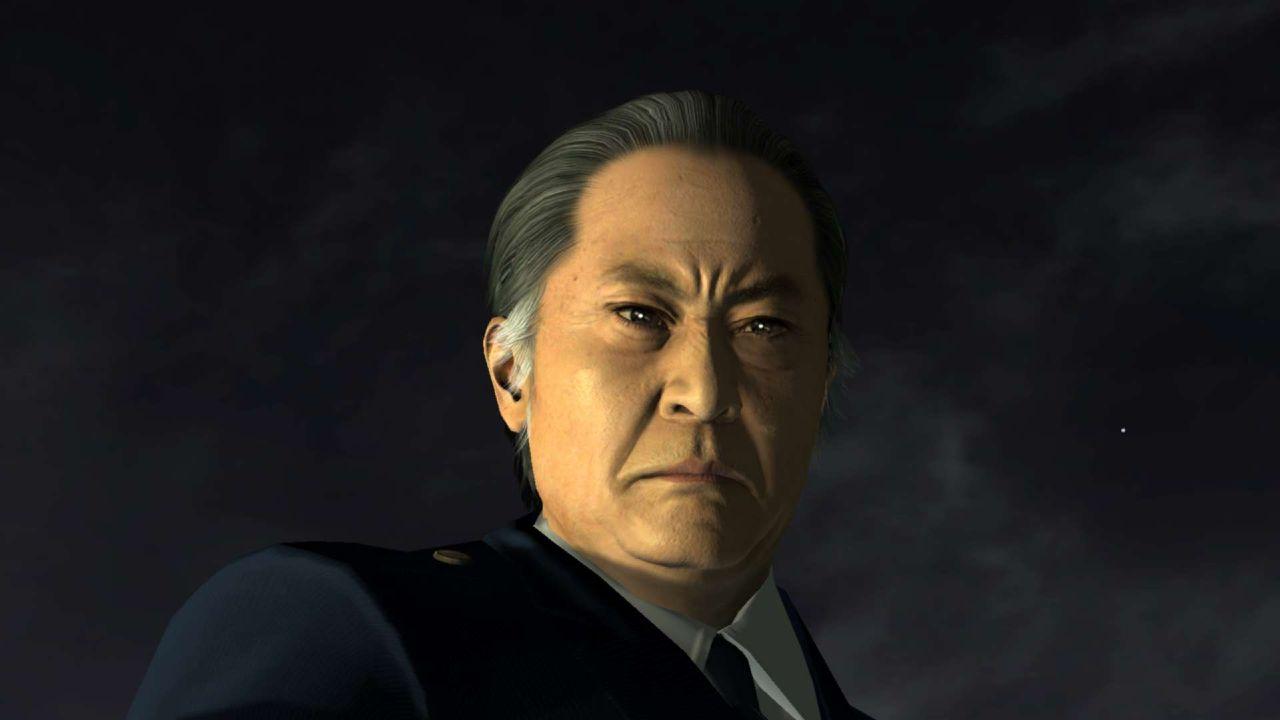 Yakuza4 Editeur PS3 004
