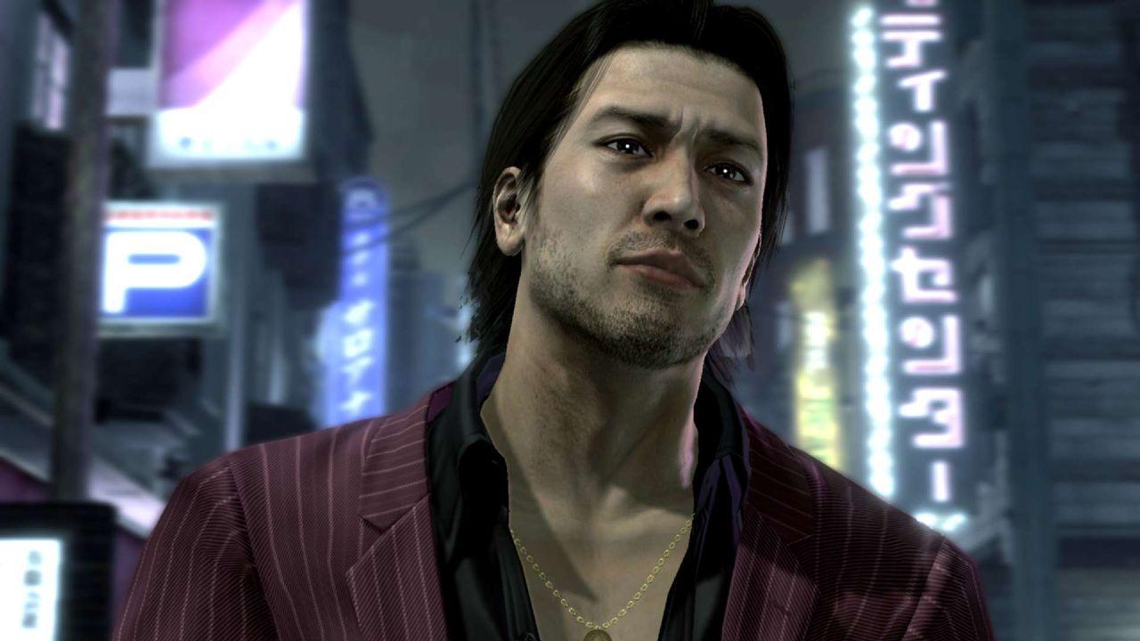Yakuza4 Editeur PS3 005