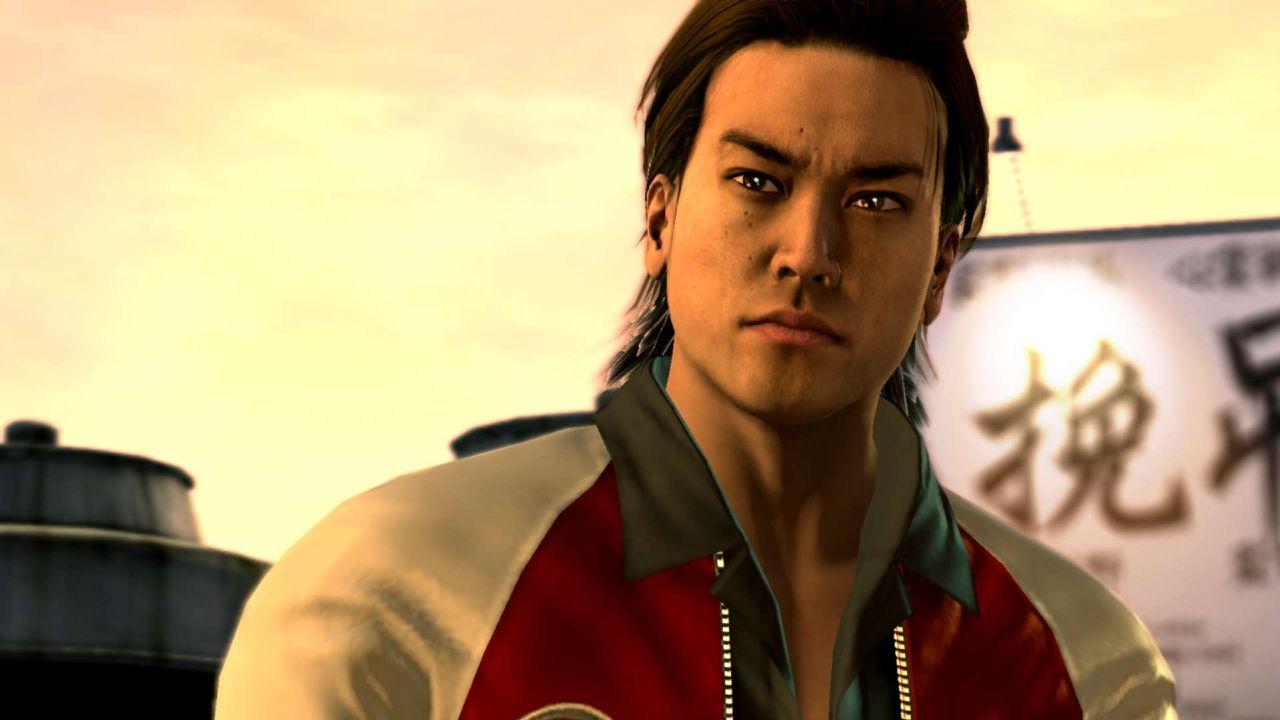 Yakuza4 Editeur PS3 006