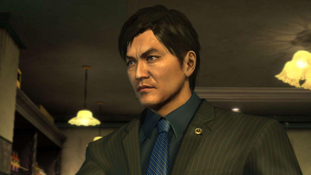 Yakuza4 Editeur PS3 007
