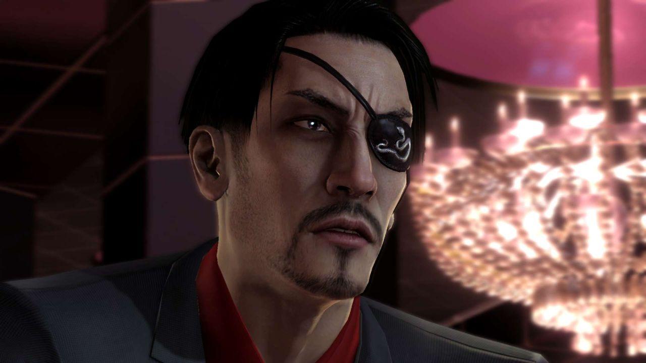 Yakuza4 Editeur PS3 008