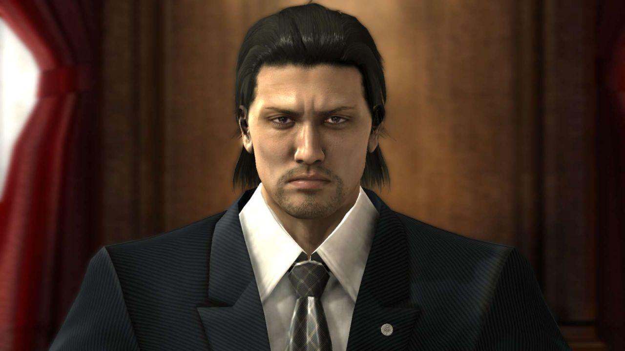 Yakuza4 Editeur PS3 010