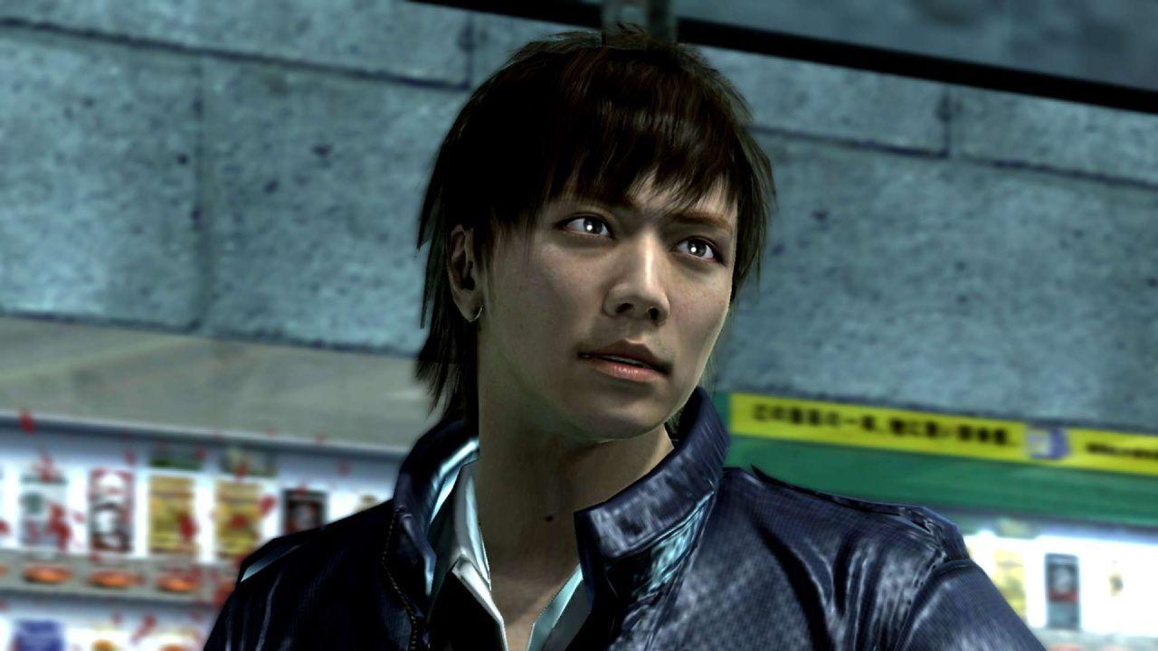 Yakuza4 Editeur PS3 011