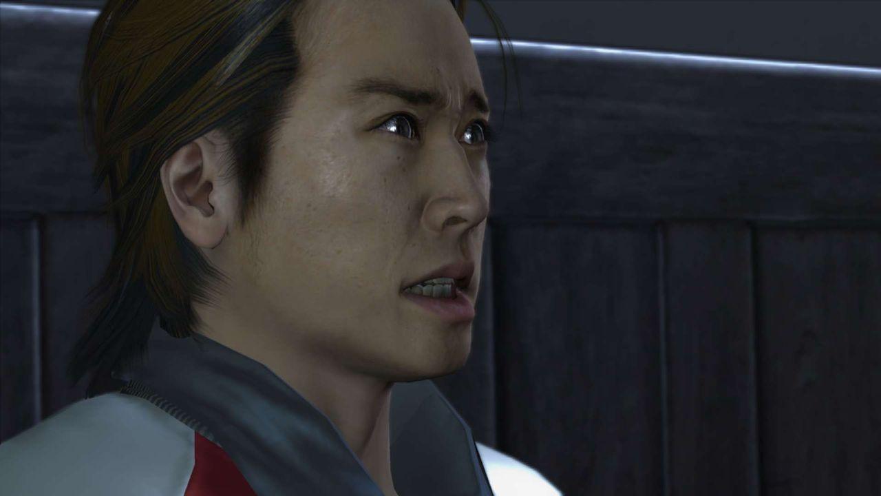 Yakuza4 Editeur PS3 015