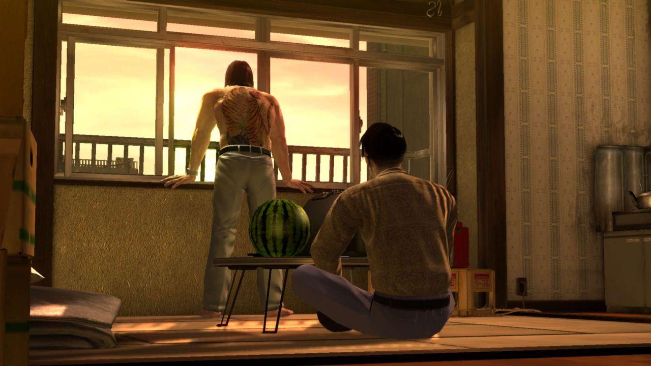 Yakuza4 Editeur PS3 018