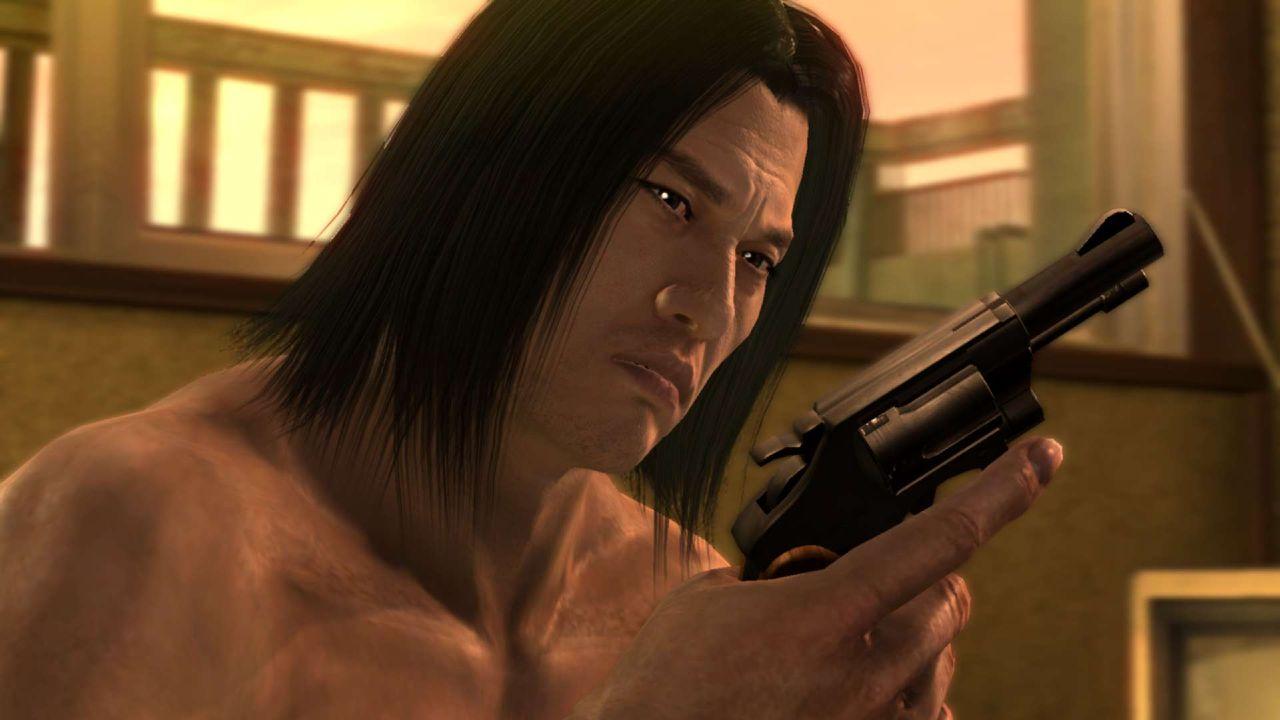 Yakuza4 Editeur PS3 019