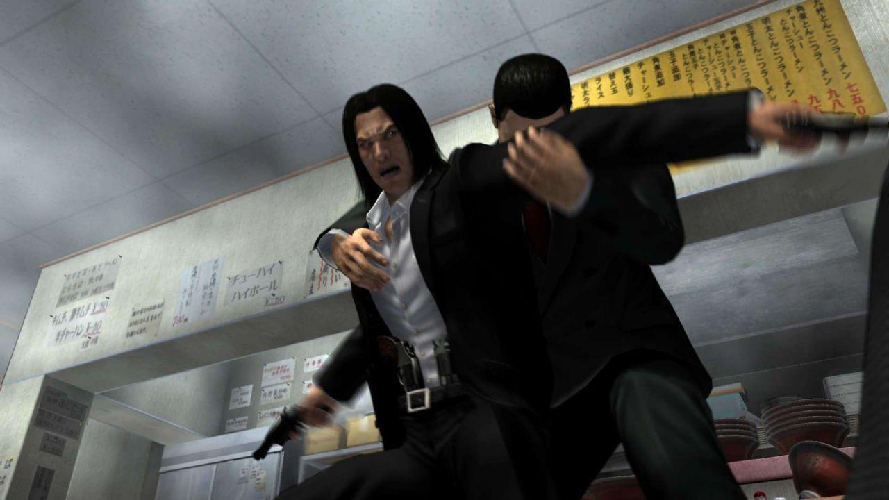 Yakuza4 Editeur PS3 022