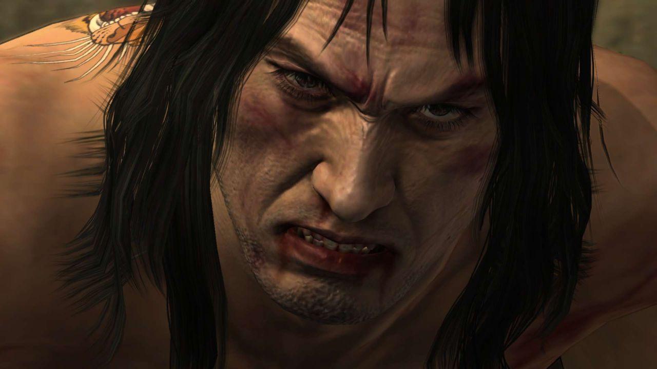 Yakuza4 Editeur PS3 025
