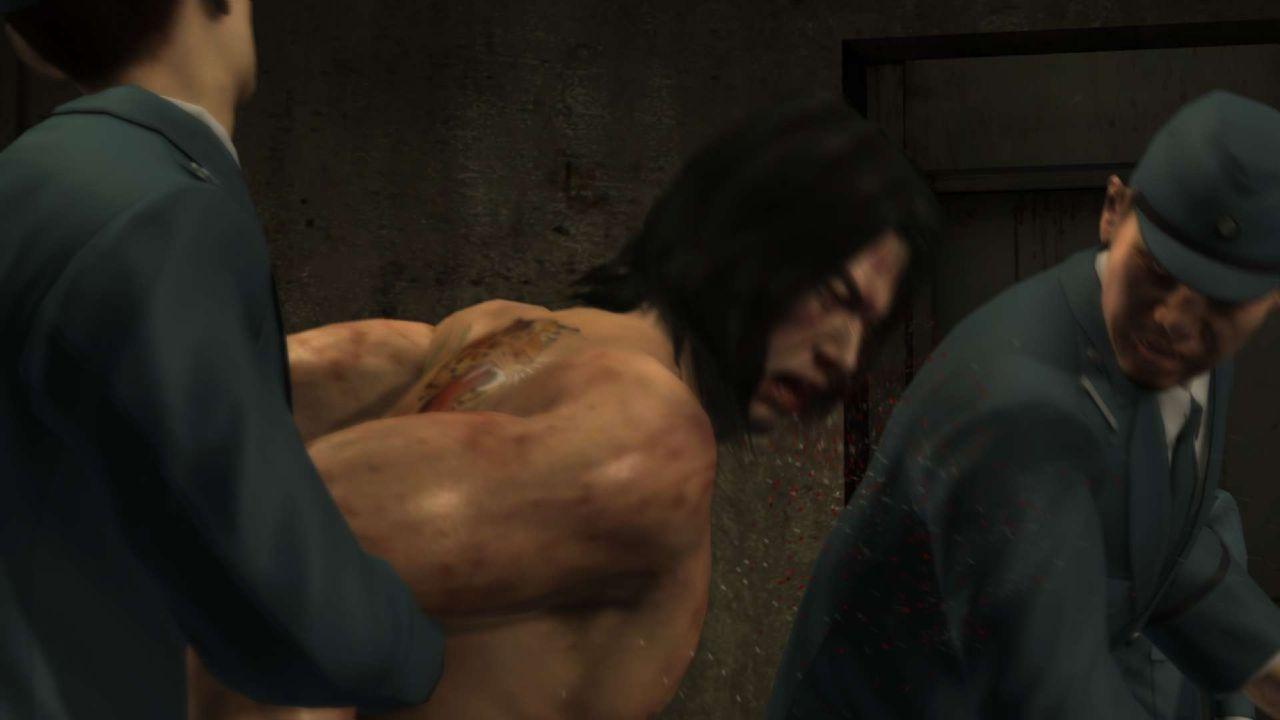 Yakuza4 Editeur PS3 026