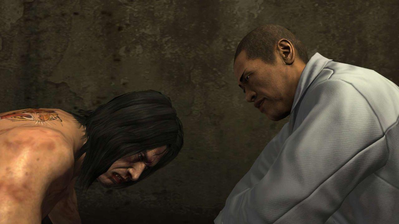 Yakuza4 Editeur PS3 027