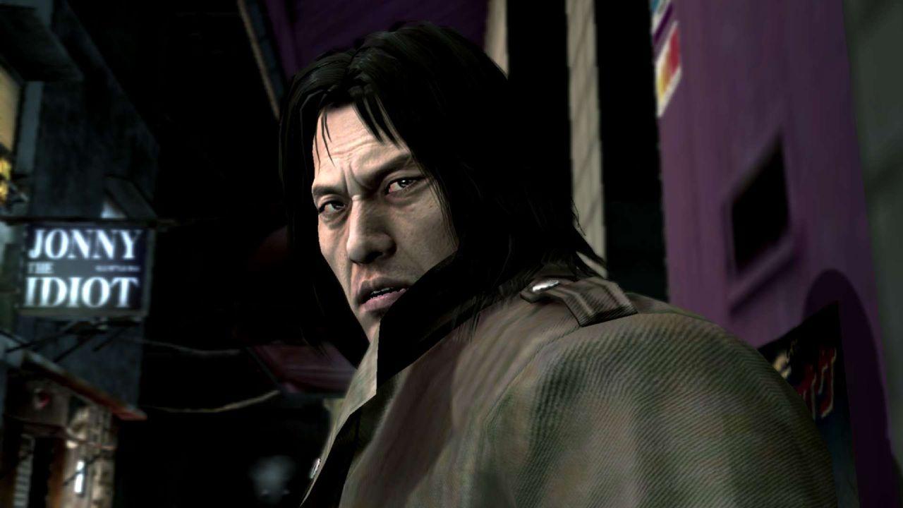 Yakuza4 Editeur PS3 028