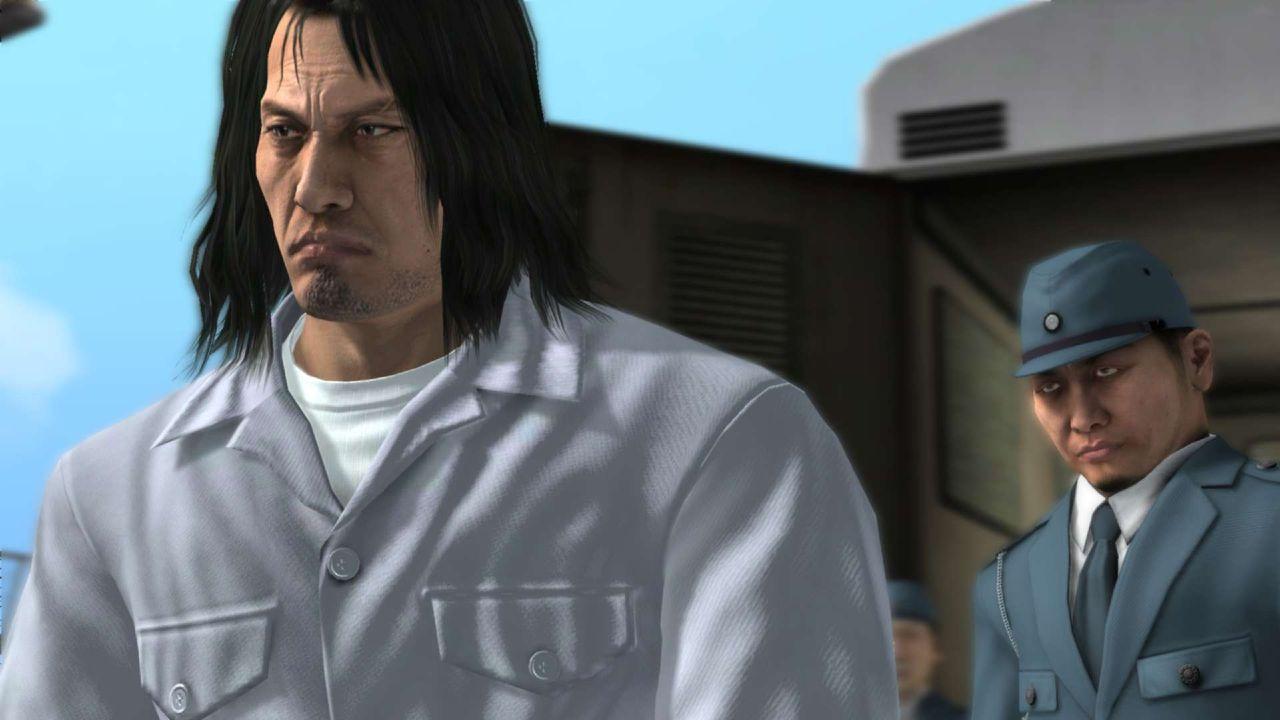 Yakuza4 Editeur PS3 029