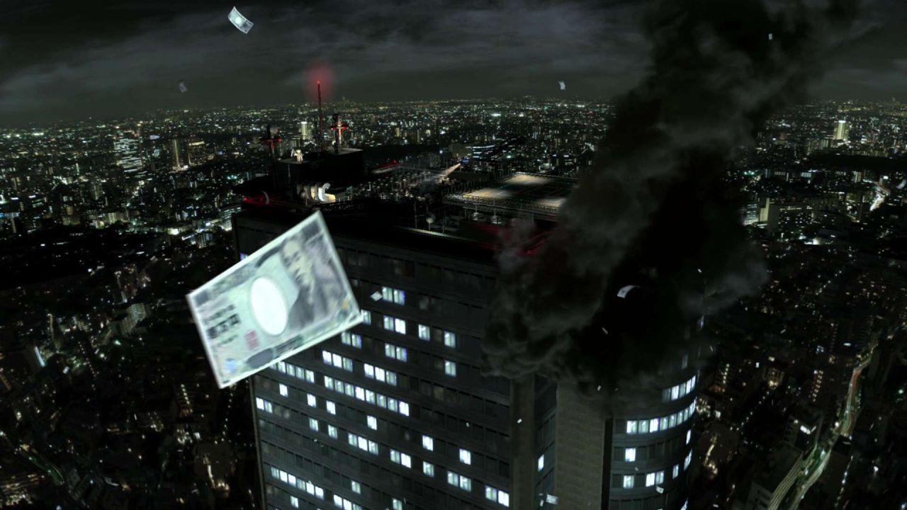 Yakuza4 Editeur PS3 033