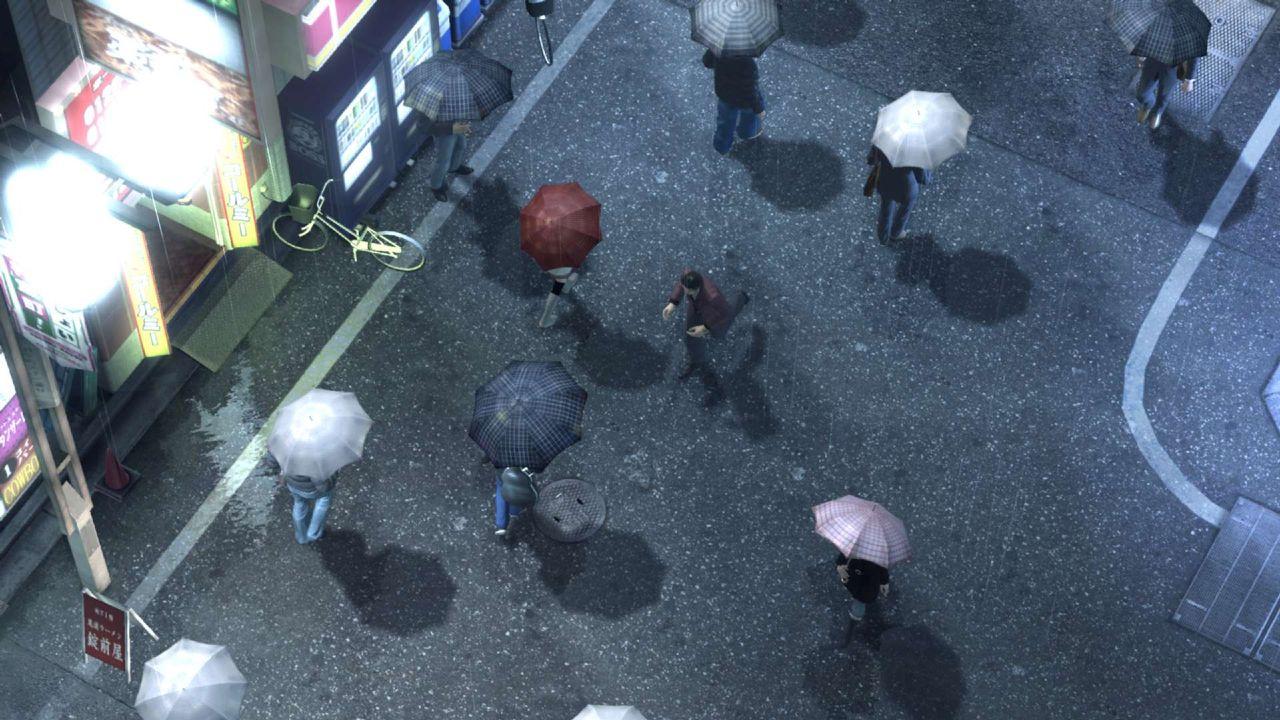 Yakuza4 Editeur PS3 034