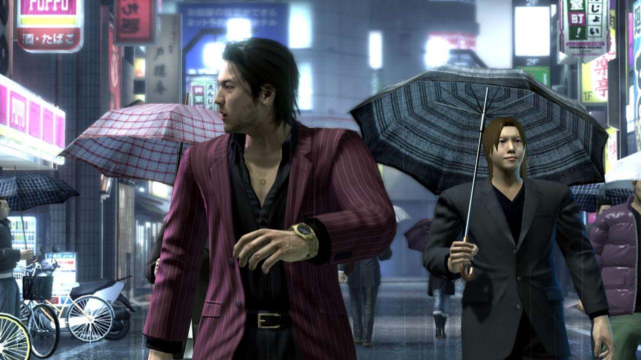 Yakuza4 Editeur PS3 035