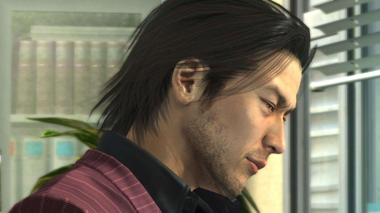 Yakuza4 Editeur PS3 038
