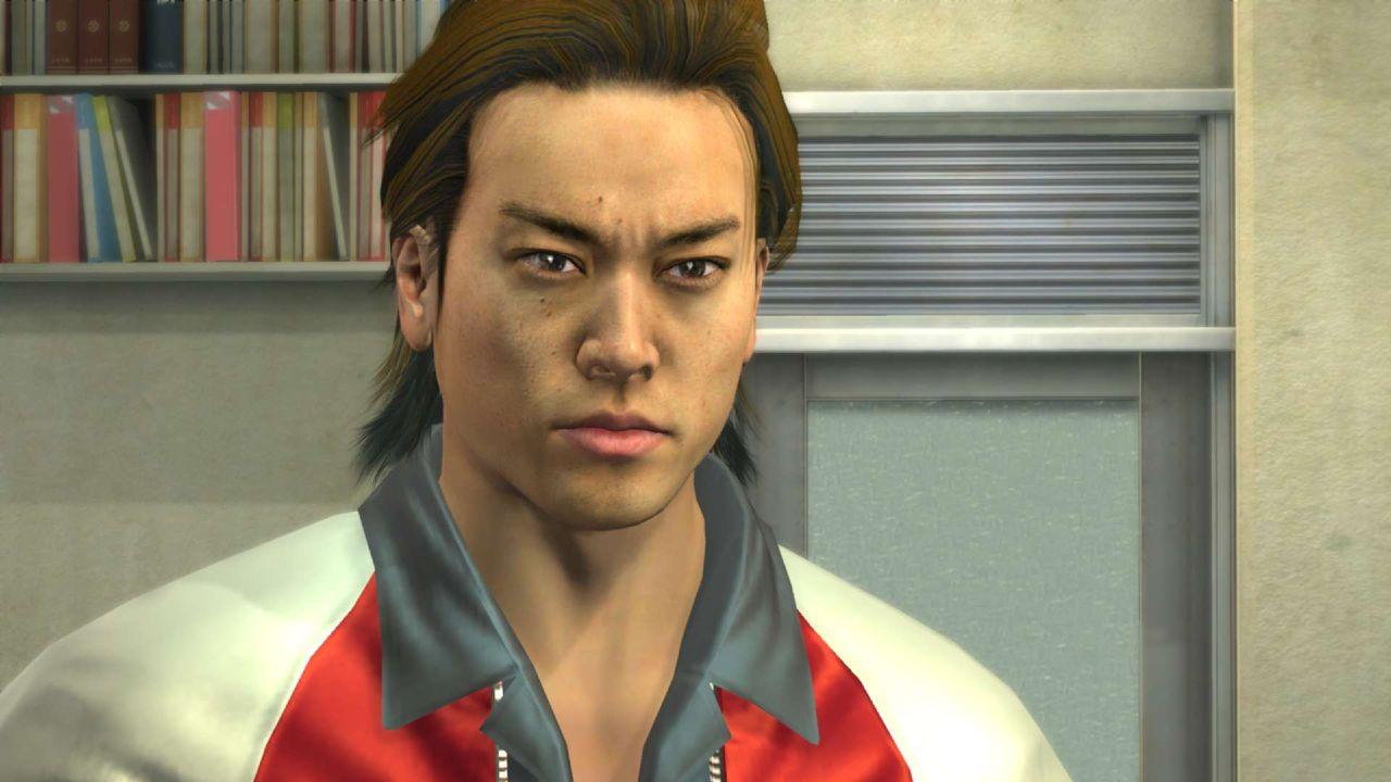 Yakuza4 Editeur PS3 039