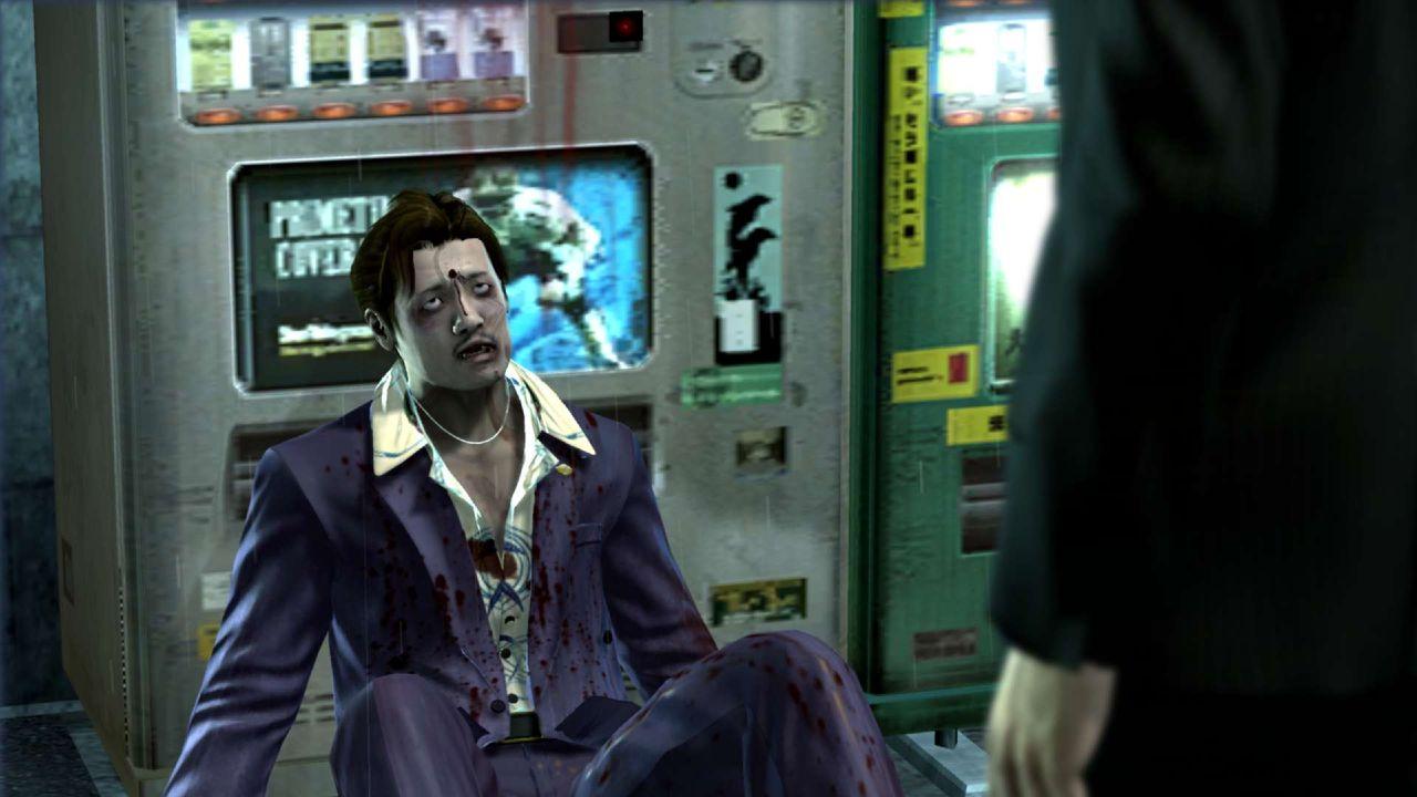 Yakuza4 Editeur PS3 045