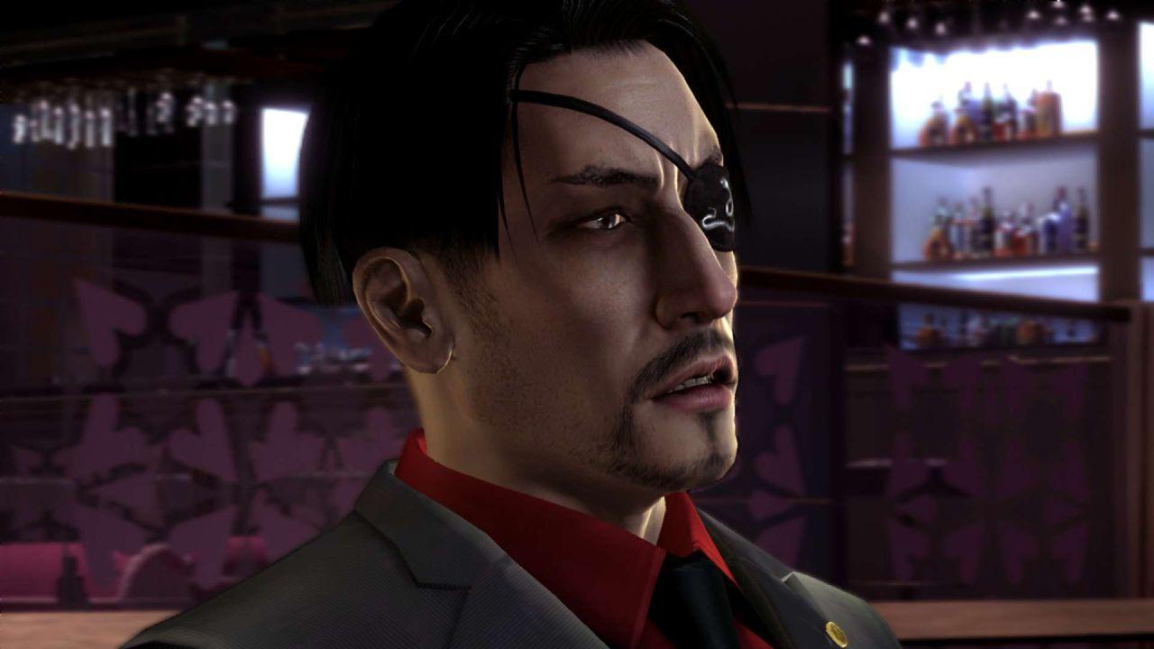 Yakuza4 Editeur PS3 047