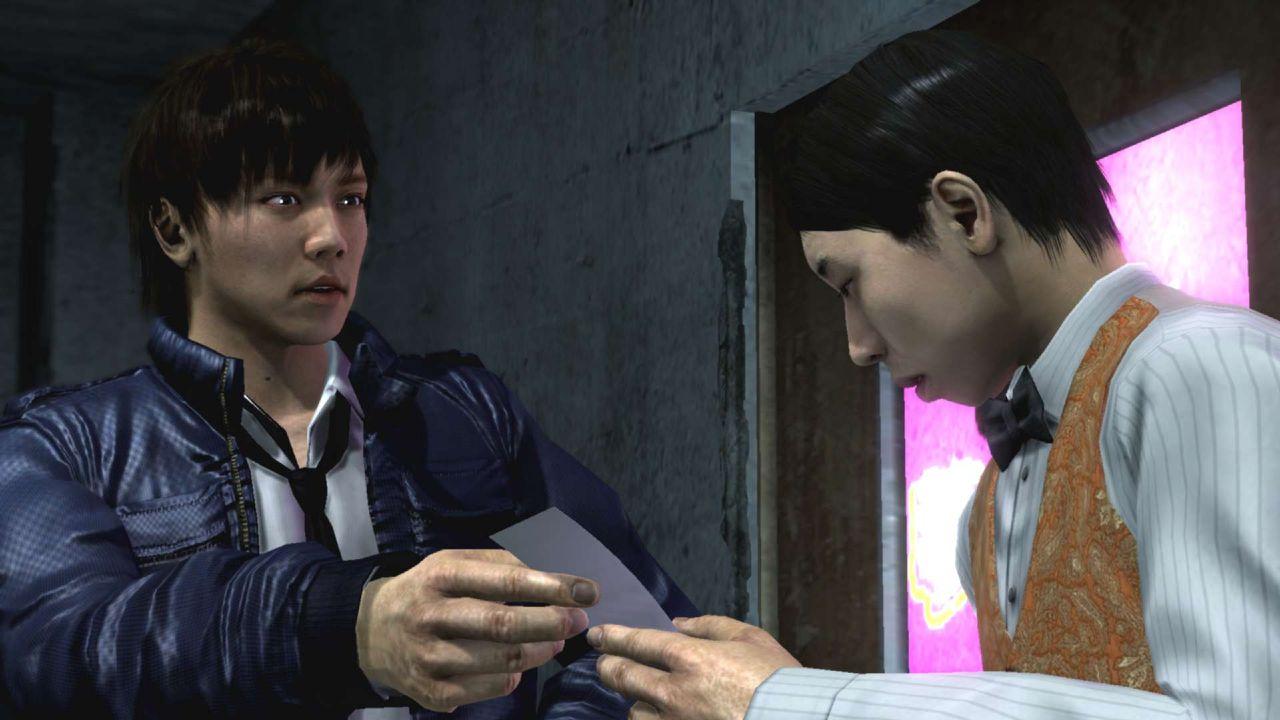 Yakuza4 Editeur PS3 049
