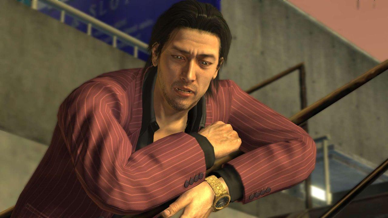 Yakuza4 Editeur PS3 053
