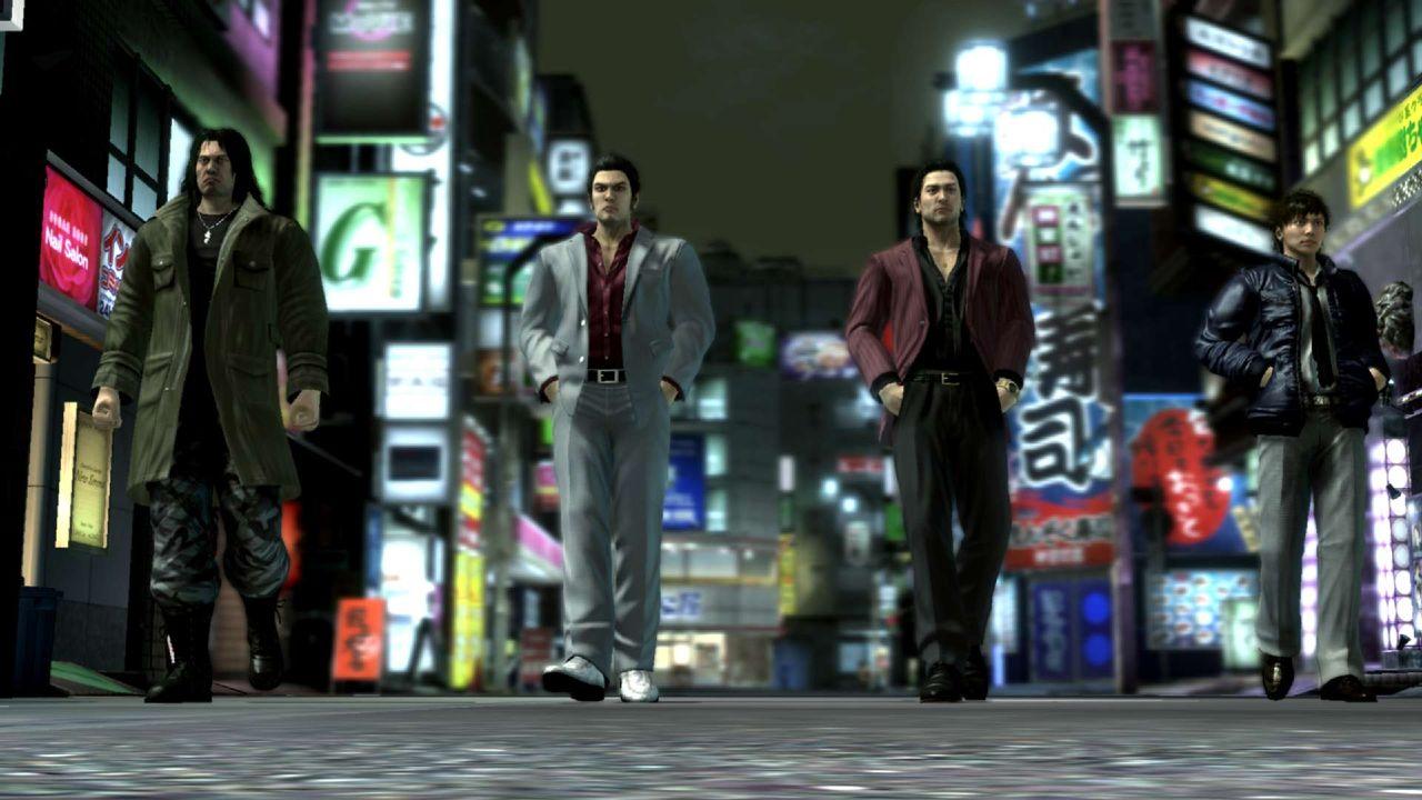 Yakuza4 Editeur PS3 055