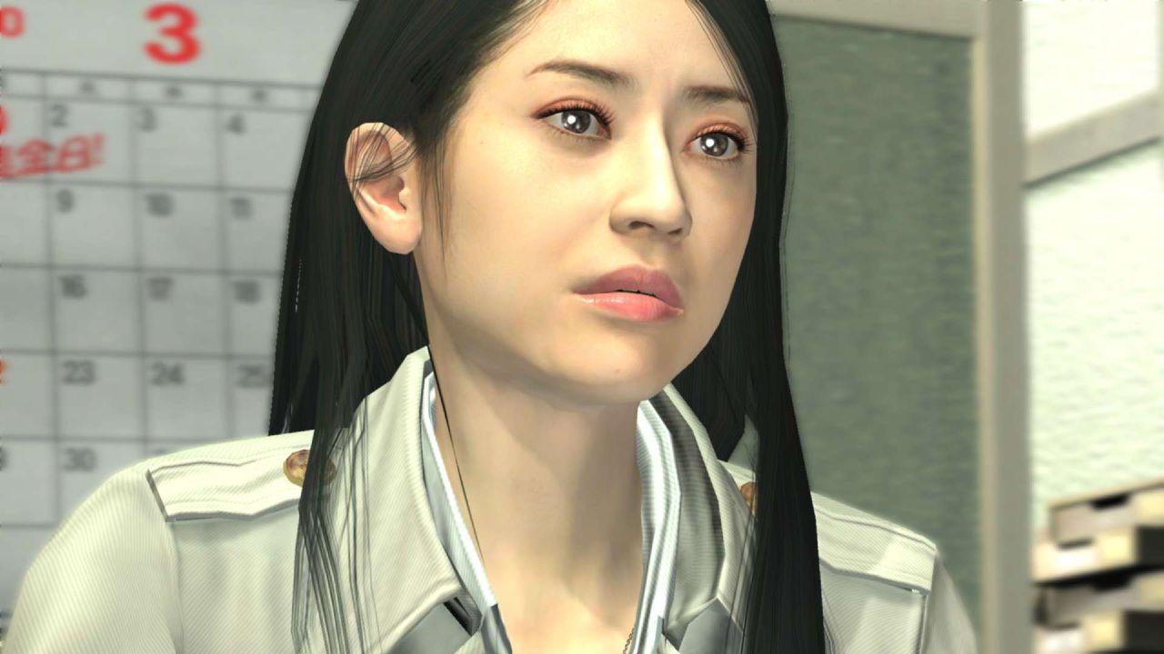 Yakuza4 Editeur PS3 057