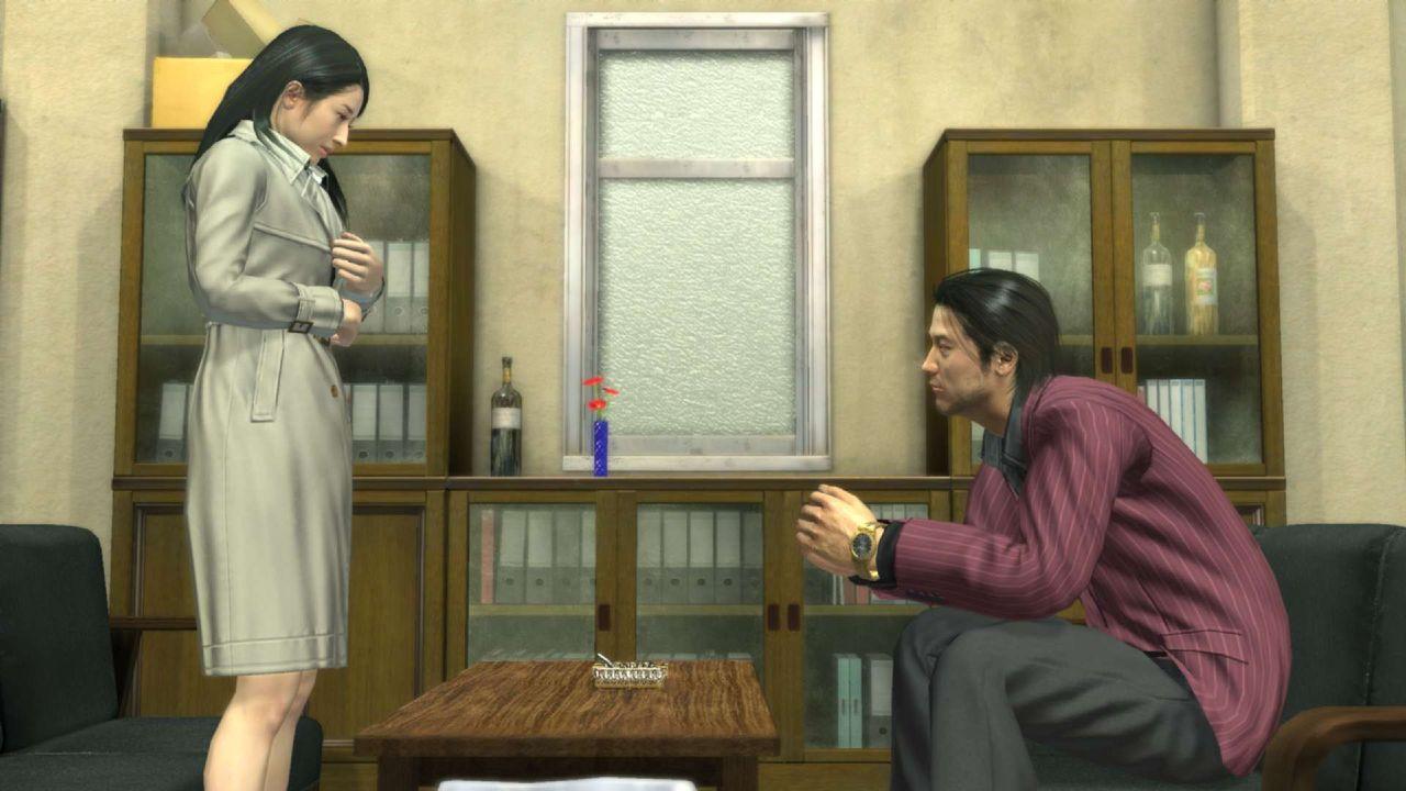 Yakuza4 Editeur PS3 058